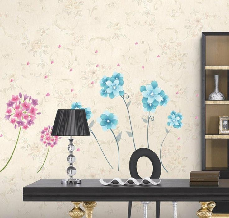 Wall Decoration Stickers 148 best wall decals images on pinterest | large wall decals, wall