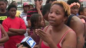 Michael Brown, teen shot by police, days before college - CNN.com