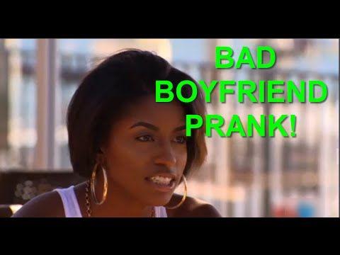 Bad Boyfriend Prank on Girlfriend! (with Sarah Colonna)