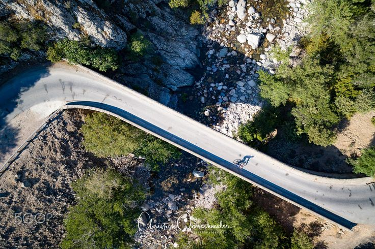 """The Shadow Rider - Aerial image captured with a DJI Phantom 4 Pro. Image available for licensing.  Order prints of my images online, shipping worldwide via  <a href=""""http://www.pixopolitan.net/photographers/oberschneider-christoph-a6030.html"""">Pixopolitan</a> See more of my work here:  <a href=""""http://www.oberschneider.com"""">www.oberschneider.com</a>  Facebook: <a href=""""http://www.facebook.com/Christoph.Oberschneider.Photography"""">Christoph Oberschneider Photography</a> follow me on <a…"""