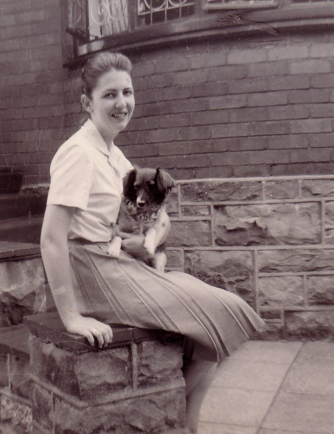 Me and Shandy (1962)