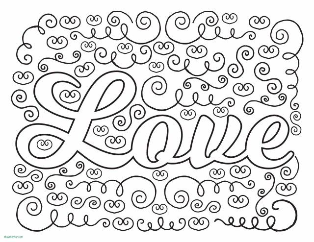 25 Marvelous Photo Of Color By Number Coloring Pages Love