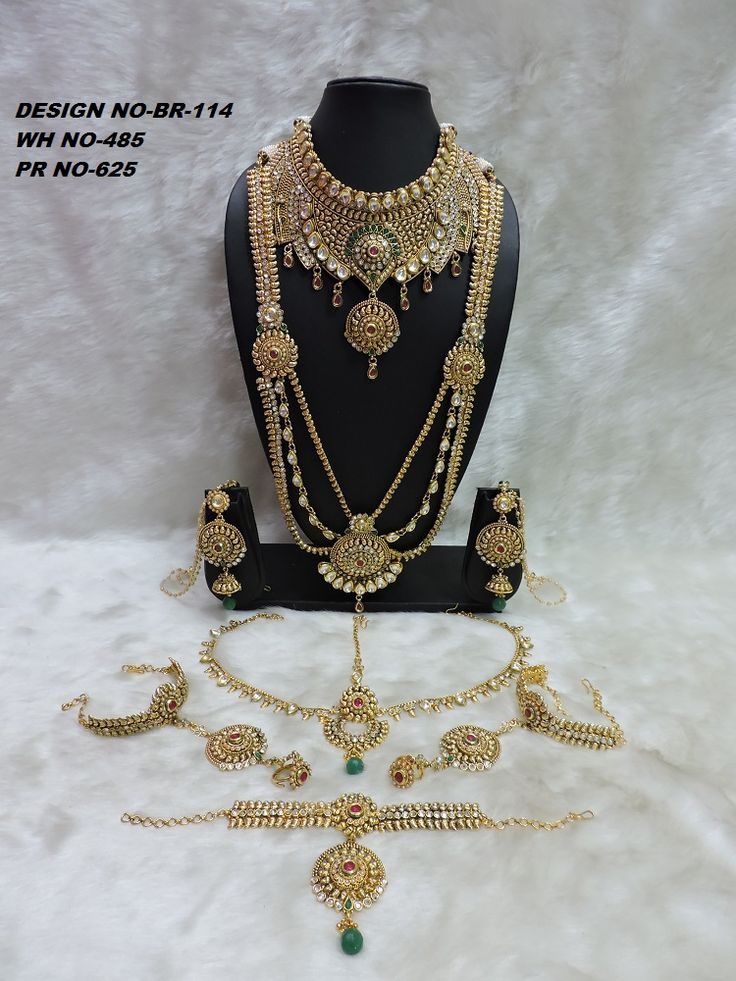 Bridal Set  Pm or whatsapp for further details @ +60166524043 or visit us at Facebook Adorned By