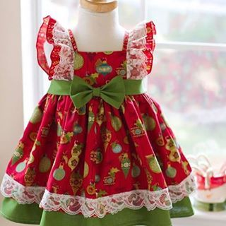 Handmade Children's Clothing.....with a touch of class. – Kinder Kouture