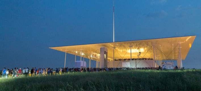 Συναρπαστικό Φεστιβάλ στο Κέντρο Πολιτισμού -Με Charlotte Rampling, Monika, Πορτοκάλογλου [πρόγραμμα]