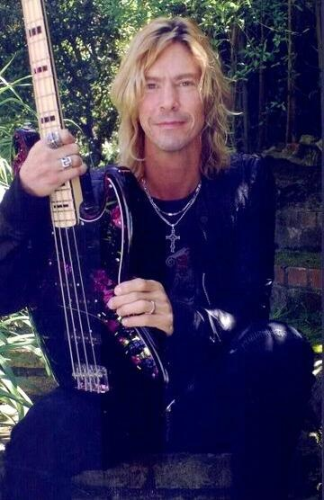 Duff McKagan - Guns N Roses, Velvet Revolver and The Walking Papers. #bassists #GNR http://www.pinterest.com/TheHitman14/musician-bassists-%2B/