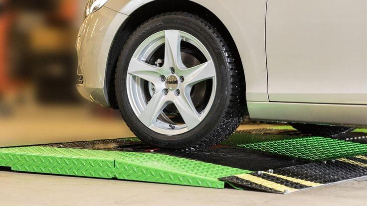 Connaître l'état de vos pneus directement sur votre smartphone ? #NOKIAN