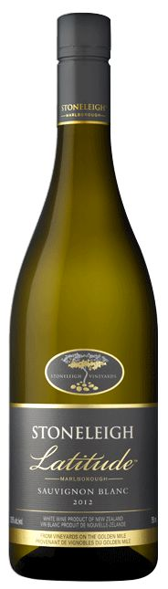 Stoneleigh Latitude Sauvignon Blanc - 16015 | Manitoba Liquor Mart