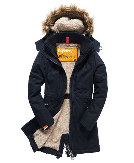 108 best coats images on Pinterest | Superdry, Women's jackets and ...