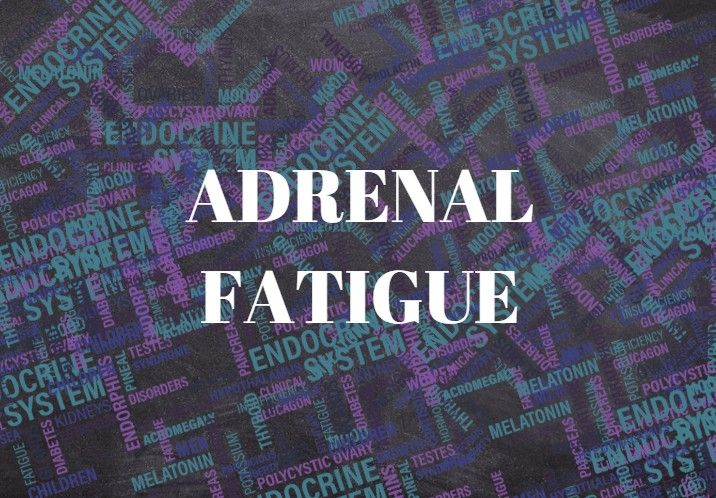 What Is Adrenal Fatigue? [FACTS]
