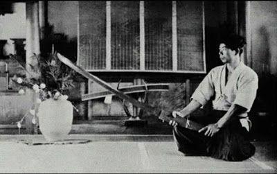 Aikido  Mendoza Iwama : Aikido Iwama Mendoza - Morihiro Saito Sensei