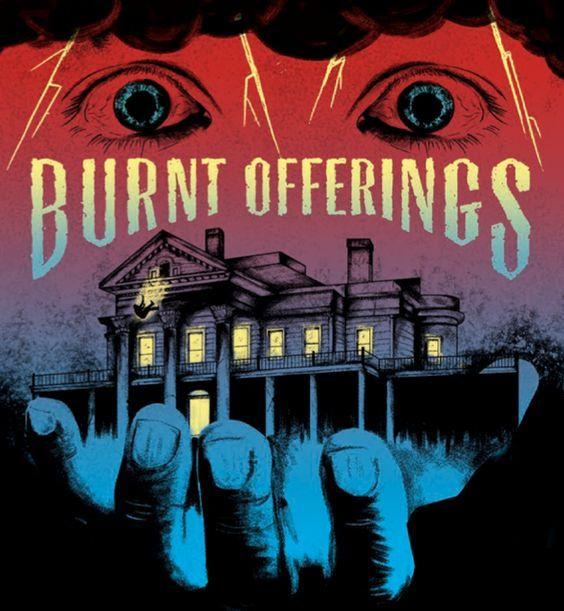Retro Reviews: Burnt Offerings (1976)