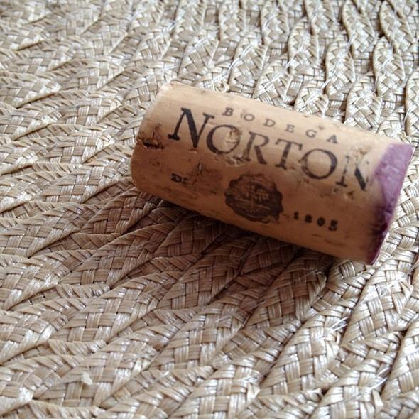 Wine Cork, Marcelo Maia