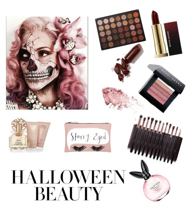 """Vol 002"" by firliourellonica on Polyvore featuring beauty, LAQA & Co., Morphe, Bobbi Brown Cosmetics, Accessorize and Vince Camuto"