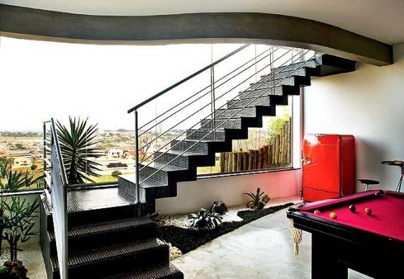revestimento para escada interna 5