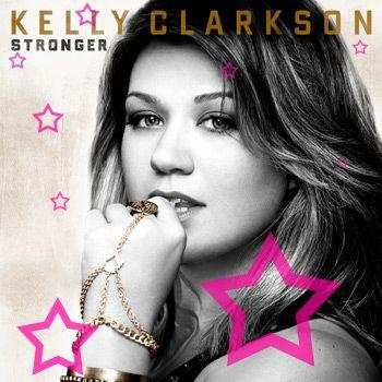 Kelly ClarksonAlbum Covers, Artists, Favorite Music, Kelly Clarkson, Kellyclarkson, Stronger, Songs Hye-Kyo, Dark Side, American Idol