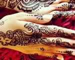 Bridal Henna - Farhana.co.uk