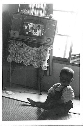 撮影:1964年(昭和39年)5月頃