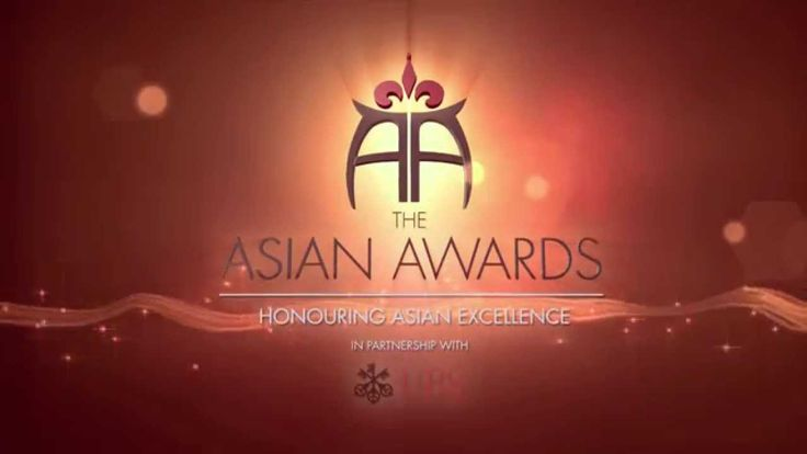 The 5th Asian Awards Pre-event Promo