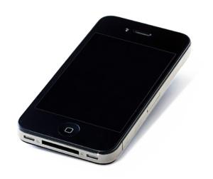 iPhone 4...nuff said!