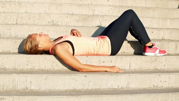 #All you need is one minute to workout - Sydney Morning Herald: Sydney Morning Herald All you need is one minute to workout Sydney Morning…