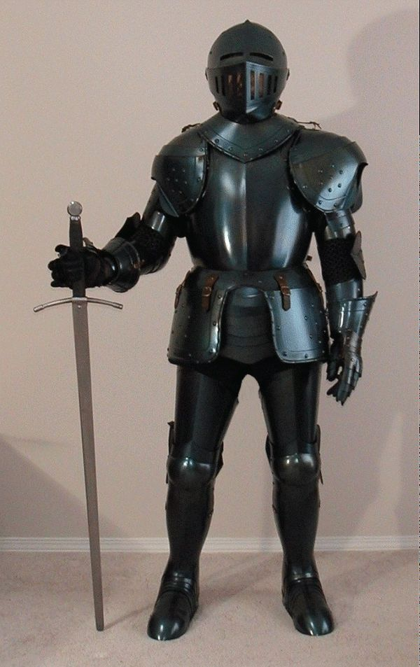 1000+ images about Knight Suits Of Armor on Pinterest | Duke, Spanish and 16th century