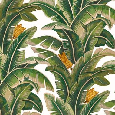Tropical, Vintage and Hawiian Fabric