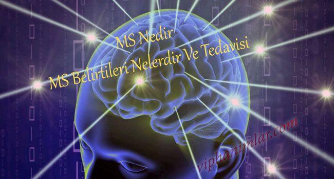 #saglik #MS #MShastaligi #MultiplSkleroz #MSnedir  MS (Multipl Skleroz) nedir? MS'in (Multipl Skleroz) belirtileri nelerdir? MS (Multipl Skleroz) kronik bir hastalık mıdır? MS'in tedavisi var mıdır?