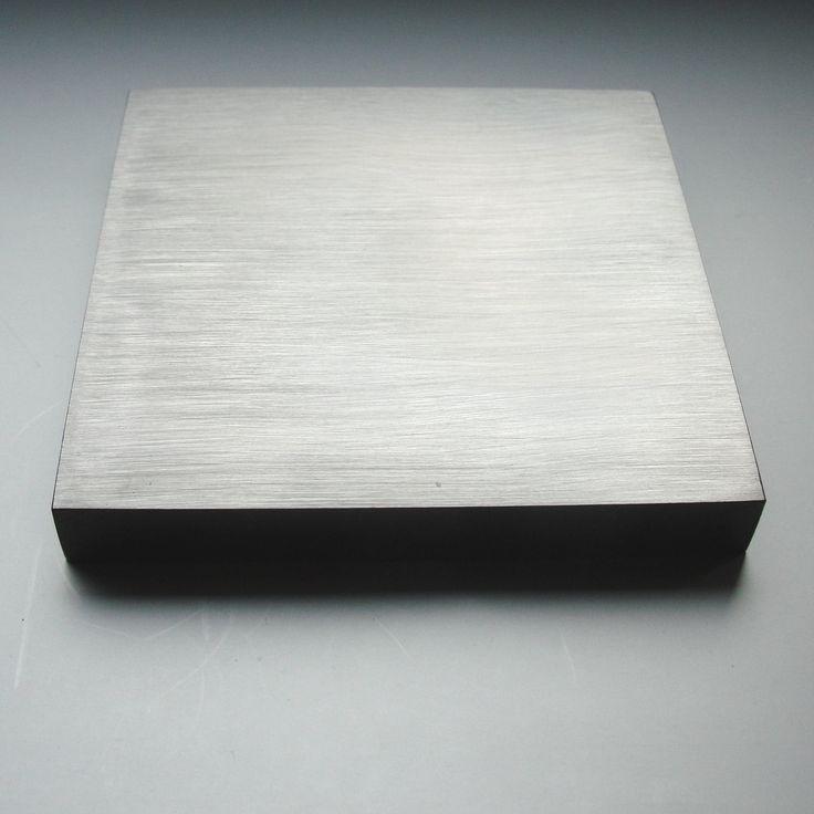 Kovadlinka -rovnací destička 10x10 cm