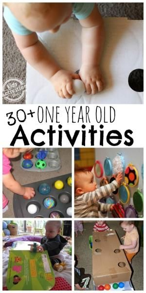 activities for 1 year olds by kayla