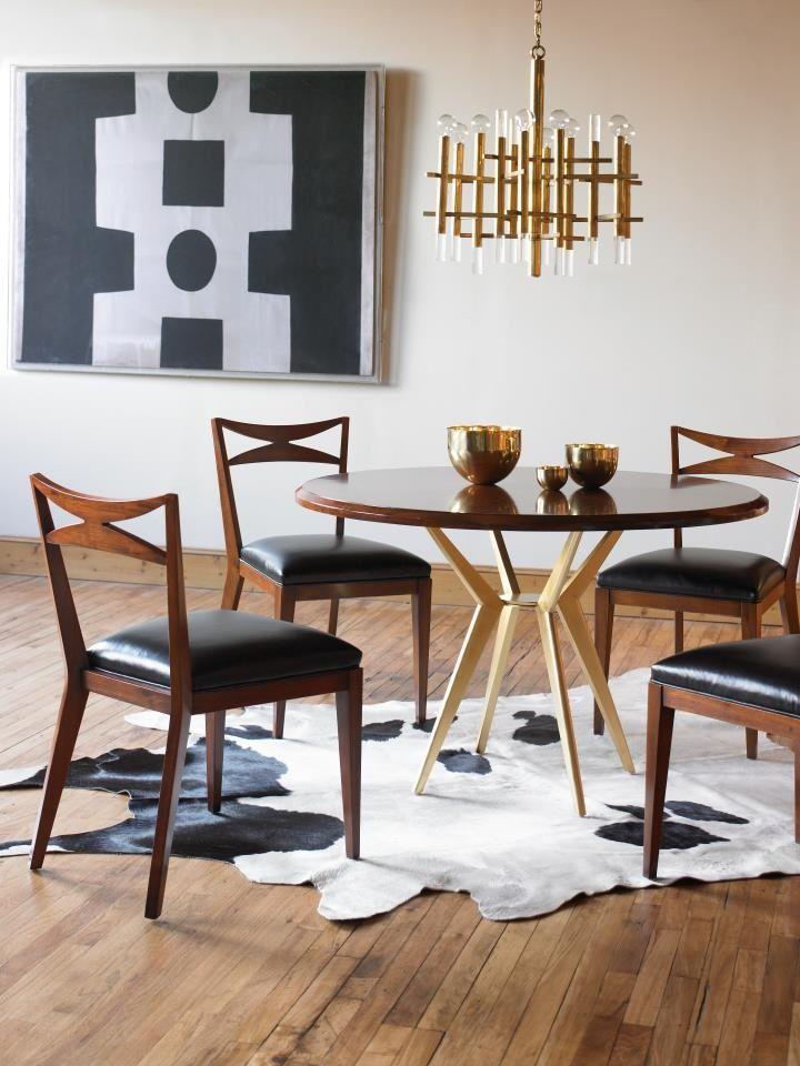 les 47 meilleures images du tableau un tapis sous la table manger sur pinterest manger. Black Bedroom Furniture Sets. Home Design Ideas
