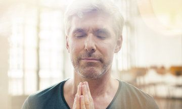 This Is Your Brain On Meditation And Prayer