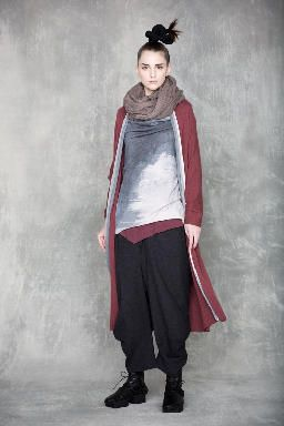 moyuru internatinal  13a/w collection