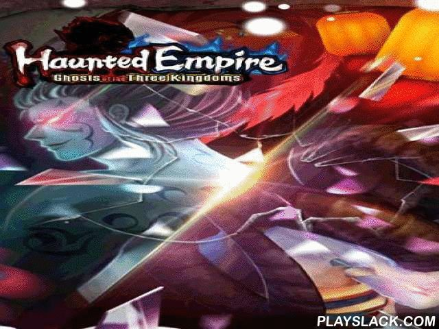 Haunted Empire: Ghosts Of The Three Kingdoms  Android Game - playslack.com , Create an indomitable team of heroic heroes. combat mighty monsters and other foes. combat permanent fights with different competitors in this Android game. overpower other players in the realm and upgrade your evaluating . open tough characters with special combating  qualities and wonderful qualities. create your characters, their characteristics, and stage up. Get fantastic tool and a heroic armament for your…