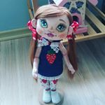 "52 Likes, 3 Comments - Bezbebek ~ Cloth Doll (@neshkadolls) on Instagram: ""Günaydın... Goodmorning... Bezbebeklerimin yüzleri... Faces of my cloth dolls #bebek #kids…"""