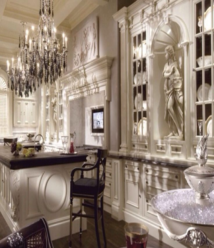 17 Best Images About Luxury Kitchens On Pinterest Luxury Kitchen Design Craftsman And Kitchen