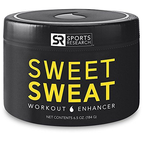 Sports Research Sweet Sweat Jar 65Ounce * Check out this great product. (Note:Amazon affiliate link)