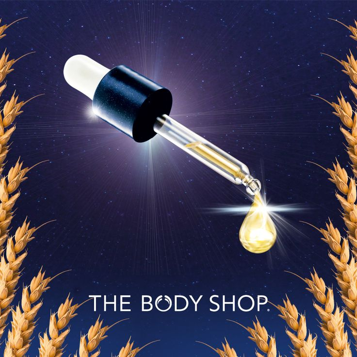 Vitamin E Drop of Oil