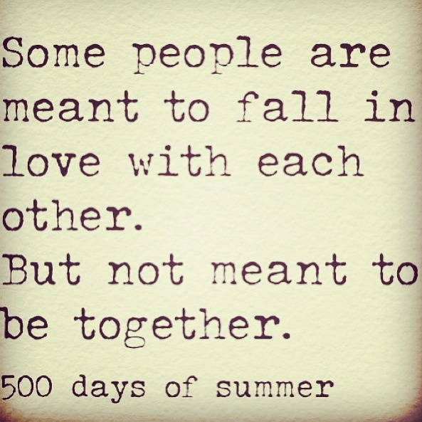 That S One Of The Harshest Realities Of A Love Life We Can Dream