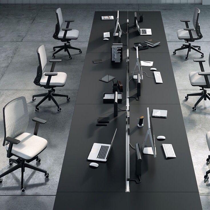 Em49 operative #officechair #emmegi