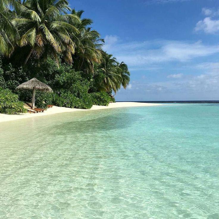 Baros #Maldives