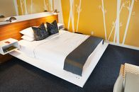 Get A Room   Boutique Rooms & Suites   The Jupiter Hotel, Portland, Oregon, OR