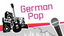 German Pop Podcast series