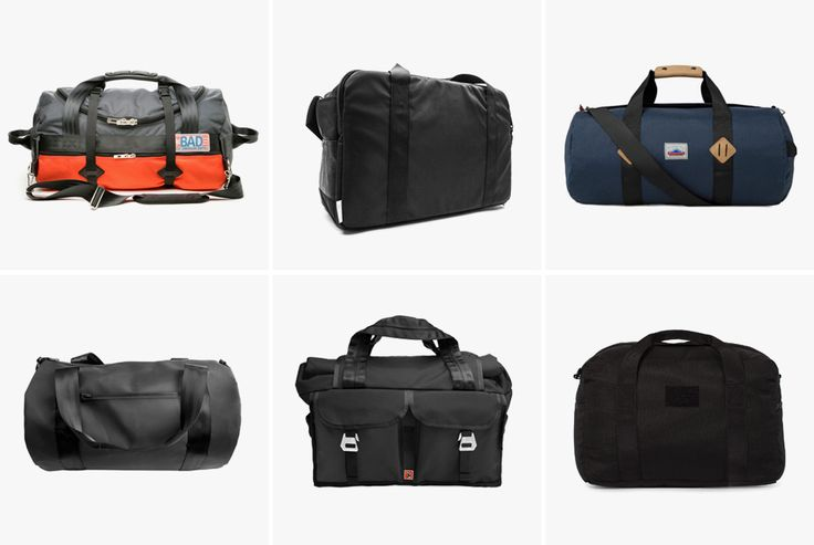 We found the 17 Best Gym Bags for the office professional in a suit to the seasoned athlete with an appetite, and everyone in between.