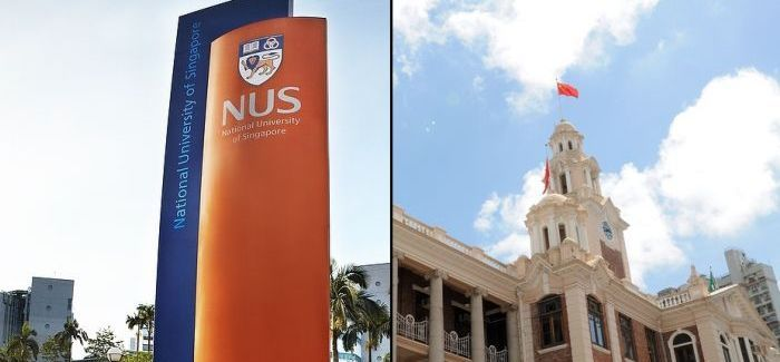 National University of Singapore vs. The University Of Hong Kong (HKU): What could be your best fit?  #QSWUR