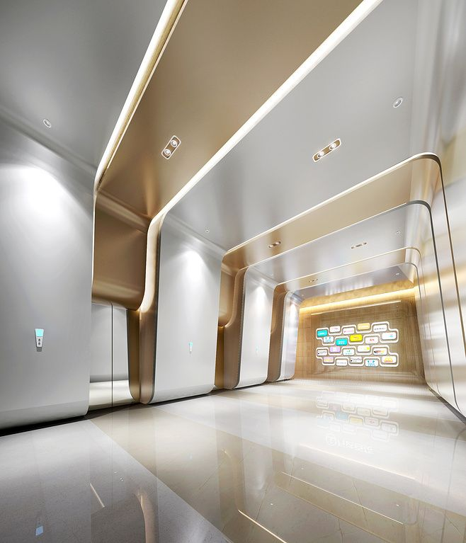 24 best ZONE • Lift Lobby images on Pinterest | Hotel ...