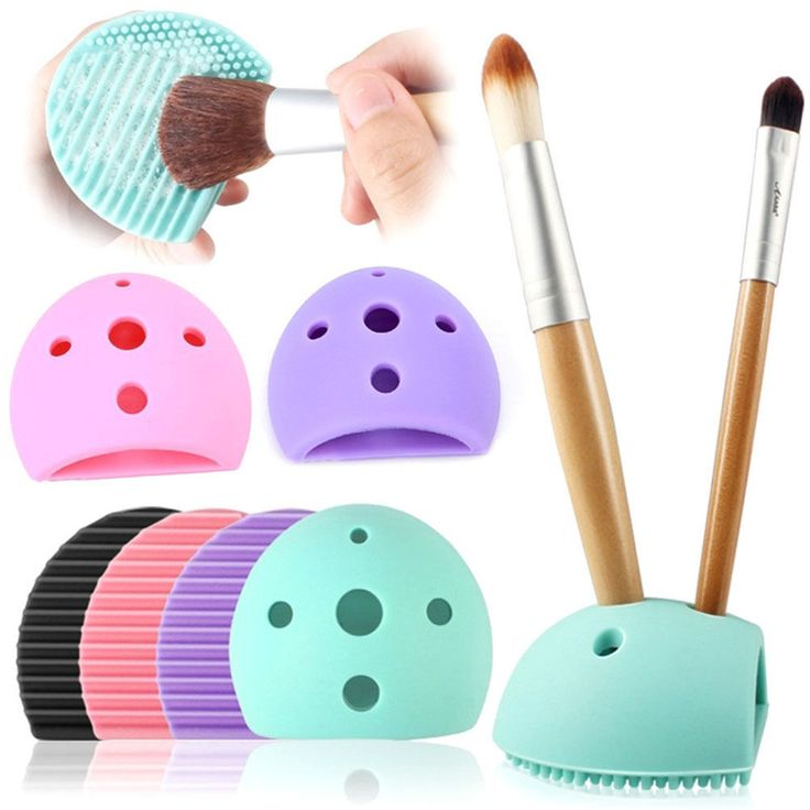 $1.08 (Buy here: https://alitems.com/g/1e8d114494ebda23ff8b16525dc3e8/?i=5&ulp=https%3A%2F%2Fwww.aliexpress.com%2Fitem%2FCleaning-Tools-Makeup-Wash-Brush-Silicone-Glove-Cosmetic-Washing-Brush-Gel-Cleaner-Brushegg-With-pen-wash%2F32784507435.html ) Cleaning Tools Makeup Wash Brush Silicone Glove Cosmetic Washing Brush Gel Cleaner Brushegg With pen wash artifact for just $1.08