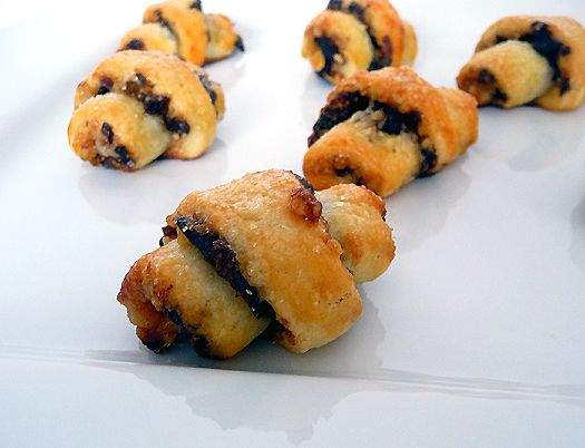 "Rugelach: My favorite ""Christmas cookies"" are actually Jewish. Who ..."