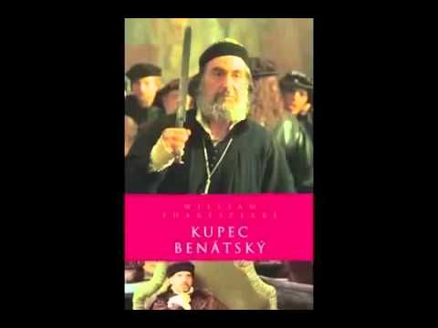 William Shakespeare Kupec benátský AudioKniha - YouTube