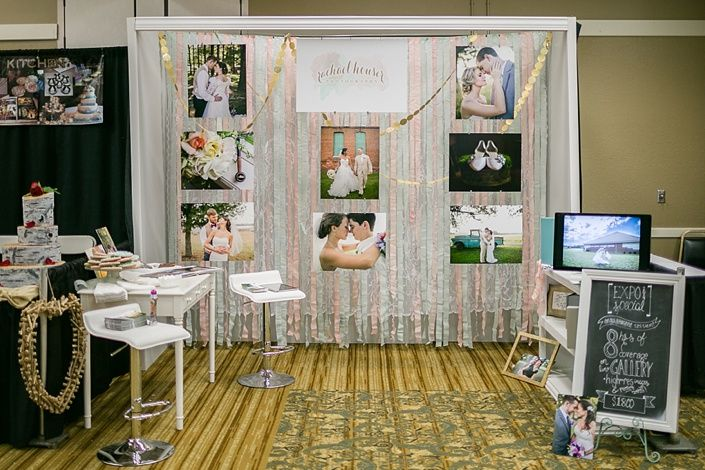 Exhibition Displays Bristol : Last year was my first time at the bristol bridal expo or